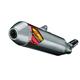 Stainless/Aluminum/Stainless Powercore 4 HEX Muffler - 045562