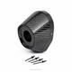 Carbon Fiber Replacement End Cap - PC4022-0004