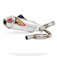 T-6 Stainless Exhaust System - 0121545G