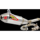 T-6 Stainless Exhaust System - 0131425G