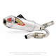 T-6 Stainless Exhaust System - 0141525G