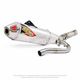 T-6 Stainless Exhaust System - 0141545G