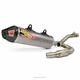 Ti-6 Pro Titanium Exhaust System w/Carbon Fiber End Cap - 0351535FP
