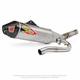 Ti-6 Pro Titanium Exhaust System w/Carbon Fiber End Cap - 0341545FP