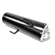 Ceramic Black Slip-On Muffler - 17-102