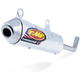 Turbine Core 2-Q Spark Arrestor Silencers - 025189