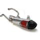 EXO ATV Series Exhaust System - 13-4653