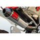 EXO ATV Series Exhaust System - 13-5463