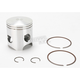 High-Performance Piston Assembly - 56mm Bore - 438M05600