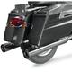 4 in. Muffler for 2 in. Header System - MHD-484ST