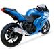TRC Exhaust System - 1407075