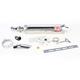 RS3 Stainless Muffler - 15000E5500