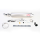 RS3 Titanium Muffler - 15000E5700