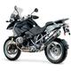 RS3 Carbon Fiber Muffler - 15000E5200