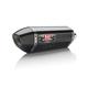 R-77 Stainless Dual Slip-On Muffler - 1414020220