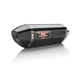 R-77 Carbon Fiber Slip-On Muffler - 1585020220