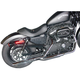 1 3/4 in. M Tapered Pipes - PHD-164T
