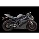 S1R Series Carbon Fiber Slip-On Muffler - 005-3850405-S1