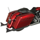 Ceramic Black Fish Tip 4 in. Slip-On Mufflers - 960-0330