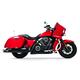 Black Race Full Exhaust System - MK00010