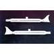 Silver Bullet Fishtail Slip-Ons