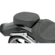 Flame Stitch Rear Pillion Pad - 0810-1746