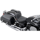 Smooth Low-Profile Solo Seat - 0810-1759