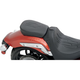 Flame Stitch Rear Seat  - 0810-1765
