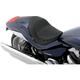 Carbon Fiber Look Front Solo Seat - 0810-1772