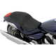 Tribal Flame Stitch Predator Seat - 0810-1793