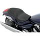 Carbon Fiber Look Predator Seat - 0810-1794