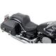 Smooth Predator Seat - 0810-1804