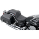 Smooth Predator Seat - 0810-1805