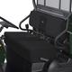 Black UTV Bench/Bucket Seat Cover - 18-144-010403-0