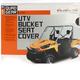 Next Vista G1 Camo UTV Bench/Bucket Seat Cover - 18-145-016003-0