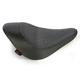 Faux Carbon Fiber Low-Profile Seat - 0810-1818