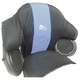 Passenger Backrest Rain Cover - 03164
