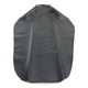 Black Grip Seat Cover - 25013