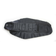 Black Team Issue 3-Panel Grip Seat Cover - 25402