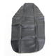 Black Team Issue 3-Panel Grip Seat Cover - 65401
