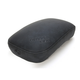 Black 6 in. S3 Element-Resistant Saddlehyde  Phantom Pad - SA1019