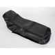 Black ATV Seat Cover - AM139