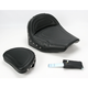 Studded Renegade Deluxe Solo Seat - S3532J