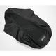 ATV Seat Cover - ATV-K03-BLK