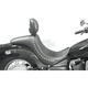Studded Short Hop 2-Up XL w/Driver Backrest Receptacle - YMC-619-01-01