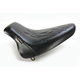Bare Bones Hot Head Stitch Solo Seat - LX-007HHB