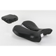 Track One-Piece Solo Seat with Rear Cover - 0810-0786
