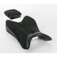Sport One-Piece Solo Seat with Rear Cover - 0810-0790