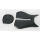 Track One-Piece Solo Seat w/Rear Cover - 0810-0795