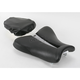 Track One-Piece Solo Seat with Rear Cover - 0810-0810